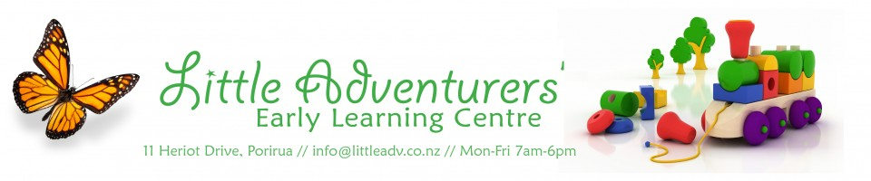 Little Adventurers' Early Learning Centre